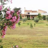 Bed-Breakfast Villa di Judighes