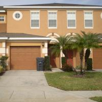Luxury Townhouse in Legacy Park