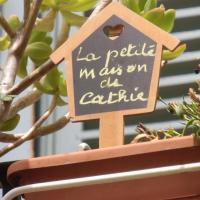 Petit Grenier Douillet De Cathie