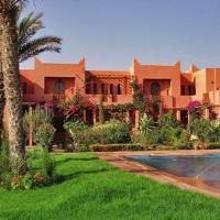 Villa Chems Hamra