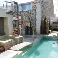 Holiday Home Montblanc I