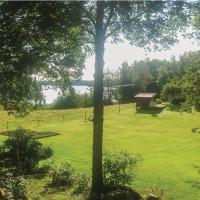 Holiday Home Hogsjo with Lake View I