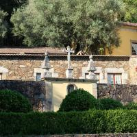 Casa Do Anquiao - Turismo De Habitação