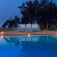 Spiaggiabella Resort - Parco del Rauccio