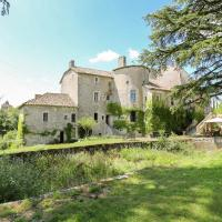 Chateau D Aix 28P