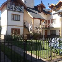 Apartment Abasto De Los Andes