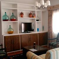 Ruralstyle apartaments