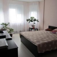 Apartments on Karla Marksa 50