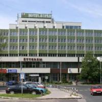 Hotel Árpád
