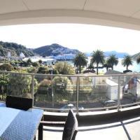 Picton Waterfront Quay Apartment