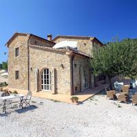 Holiday home Casa il Gabbro Gabbro - Livorno