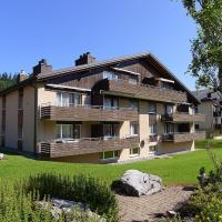 Parkhotel Arvenbühl 1