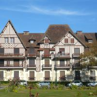 Apartment Le Normandie Home Cabourg