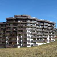 Apartment Tommeuses IX Tignes