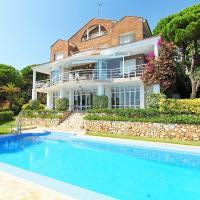 Villa Arenys de Munt
