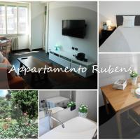 Apartments Milan - Rubens