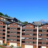 Apartment Les Genets V Nendaz Station
