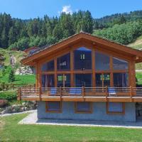 Holiday home Tubber La Tzoumaz