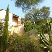 Holiday home Corniche des Pins Le Rayol Canadel