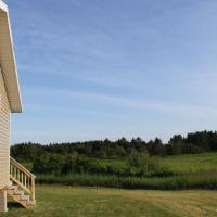Marshfield Cottage