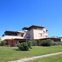 Apartment Punta Degli Asfodeli Porto Rotondo