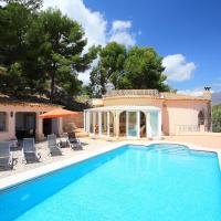 Holiday home Casa Eole La Nucia
