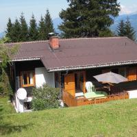 Holiday home Haus Bazora Frastanz
