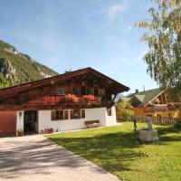 Holiday home Pettneu