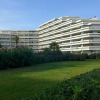 Apartment Le Beaupre IX Canet Plage
