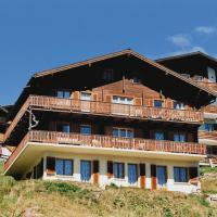 One-Bedroom Apartment Weisshorn
