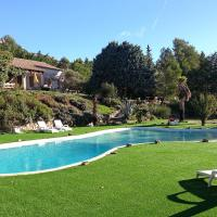 Holiday home Des Romarins La Bouilladisse