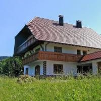 Apartment Oberharmersbach I