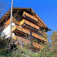 Apartment Alpengluhn Beatenberg