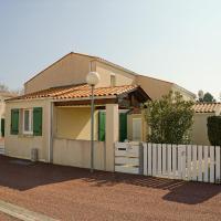Holiday home Hameau de La Grande Baie Dolus d'Oleron