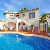 Holiday home Casa Patsy Pego