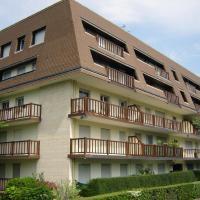 Apartment Les Bequettes Houlgate