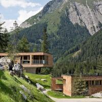 Villa Kals 1