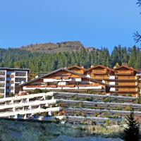 Apartment Terrasse Des Alpes II Crans-Montana