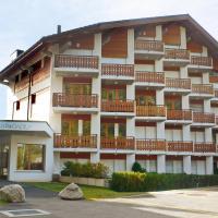Apartment Champex 1