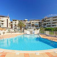 Apartment Le Sunset III Le Cap d'Agde