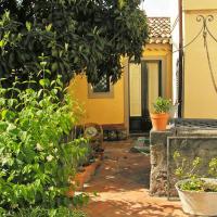 Holiday home Casa del Nespolo Pedara