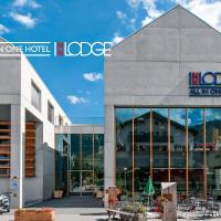 All In One Hotel - Inn Lodge / Swiss Lodge