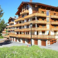 Apartment Les Cimes Blanches I Nendaz Station