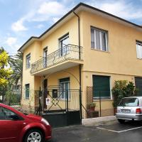 Apartment Via Caboto Arma Di Taggia