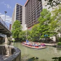 Hyatt Regency San Antonio Riverwalk