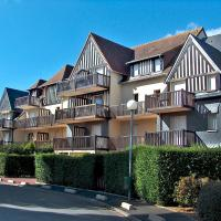 Apartment Fleur Marine III Cabourg