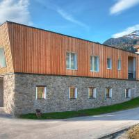Apartment Pettneu am Arlberg 1