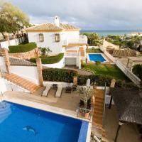 Villa Málaga 3