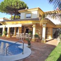 Villa España Calahonda Mijas Costa
