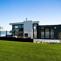 Villa DroomPark Bad Hoophuizen 5